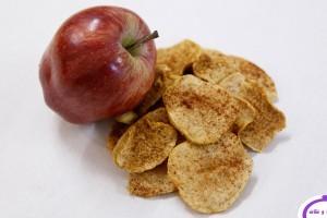 شيبسي التفاح